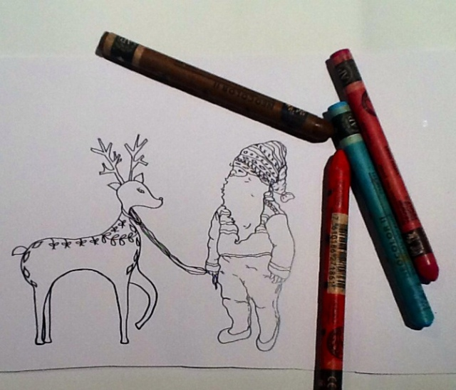 Chall-November-Tomte